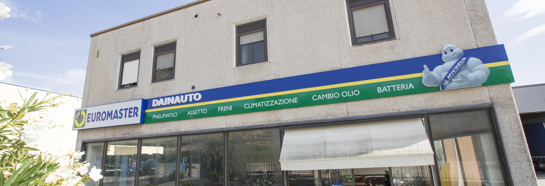 Centro Euromaster Dainauto