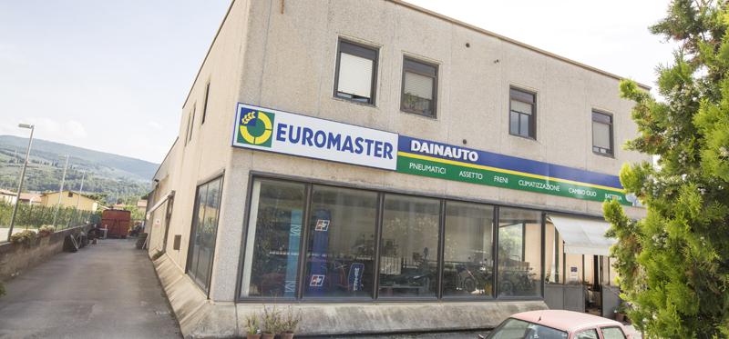 Convenzioni Euromaster business